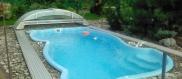 строительстве бассейнов