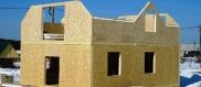 Особенности постройки и эксплуатации домов из сип-панелей