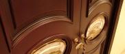 Особенности конструкции элитных дверей
