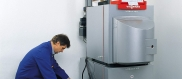 Газовые отопительные котлы: особенности монтажа