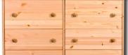 качественные комоды из древесины