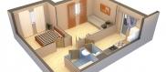 проект перепланировки квартир