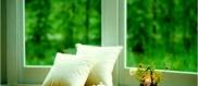 окна из металлопластика – практично и комфортно