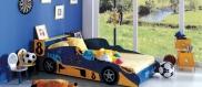 нюансы дизайна детской спальни для мальчика