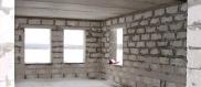 стены из пеноблоков чем отделать