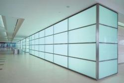 Офисные перегородки – неотъемлемый элемент современного делового центра