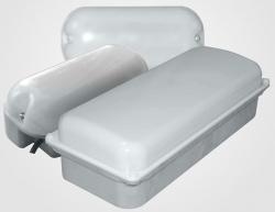 Светодиодные антивандальные светильники от компании Отекс-М