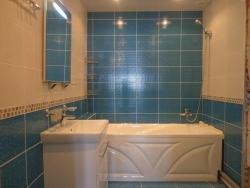 дизайне ванной в панельном доме