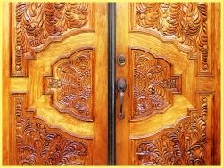Межкомнатные двери из массива дерева – роскошь природы в вашем доме