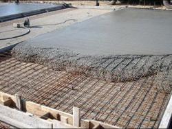 типы бетона и его использование