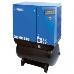 Винтовой компрессор от Abac Genesis